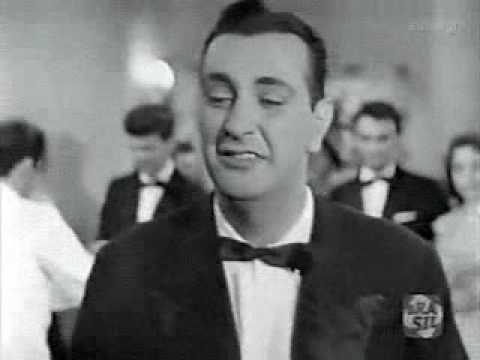 "Ivon Curi 1956 ""Delicadeza"""