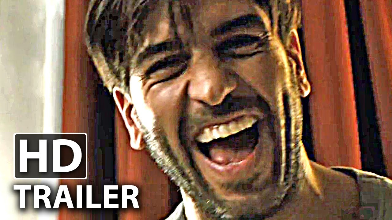 Who Am I Trailer German Deutsch Elyas Mbarek Youtube