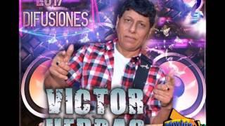 Victor Herbas - Golpe Norteño (Enganchados) Nuevo - 2017 - MC -