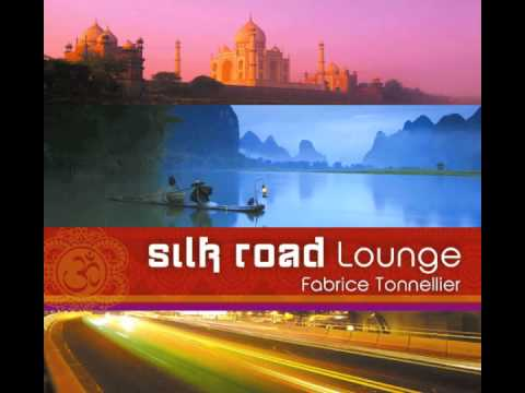 Tao Poetry - Silk Road Lounge - Fabrice Tonnellier