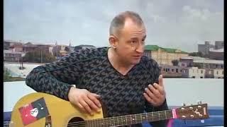 Смотреть Святослав Ещенко  Наташа, ноты, анекдоты онлайн