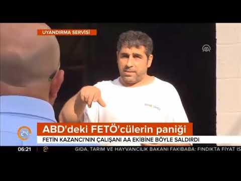 Muhabire odunla saldırdı
