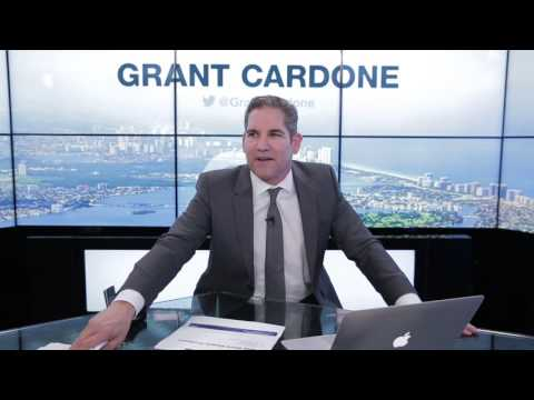 Cold Prospecting for Inside Sales with Grant Cardone