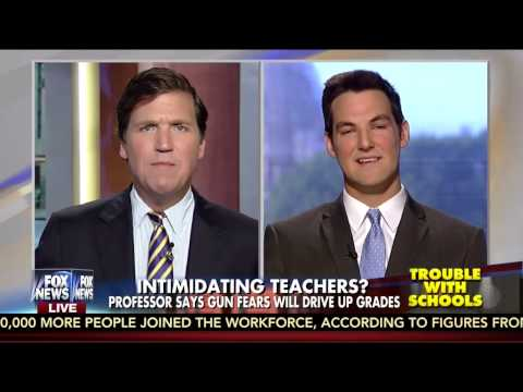 Cabot Phillips on Fox & Friends