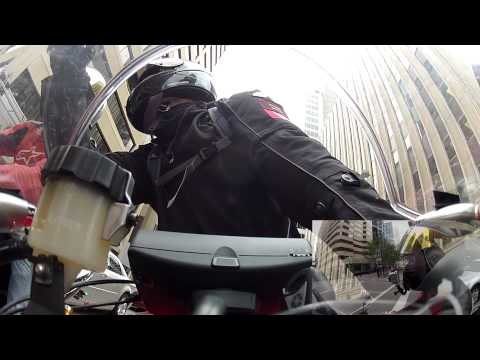 The Calgary Tour on Motorcycle. What Type of Bike Do You Ride