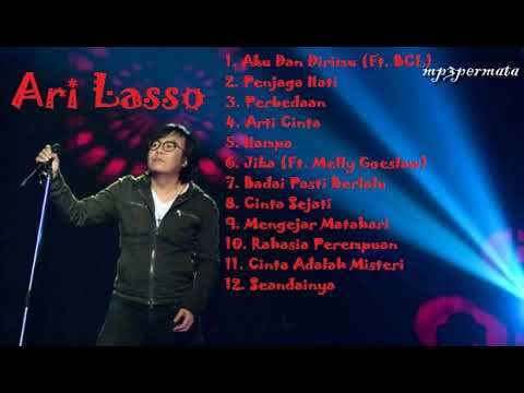 Lagu HITS Dari Ari Lasso