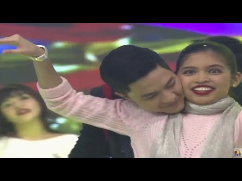 Eat Bulaga Intro November 19 2016 Full Episode #ALDUBBabyGender
