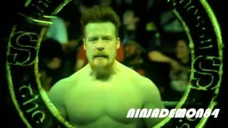 Sheamus Theme Song 2013 | HD |