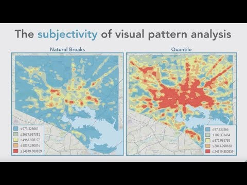 Spatial Data Mining I: Essentials Of Cluster Analysis