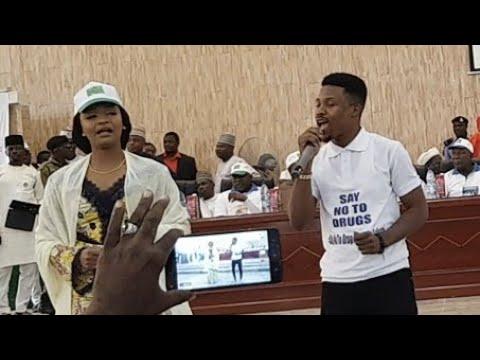 Sabon Casun Umar M Shareef - Rahama Sadau Video 2019