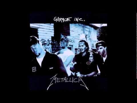 Metallica-Free Speech For The Dumb With Lyrics