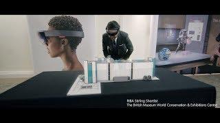 Microsoft HoloLens: RIBA Stirling Prize 2017 Finalists thumbnail