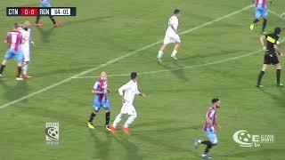 Catania - Reggina 1-0 13^ giornata stagione 2018/19