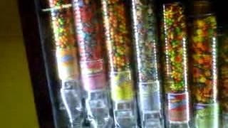 Awesome Machine Willy Wonka Candy