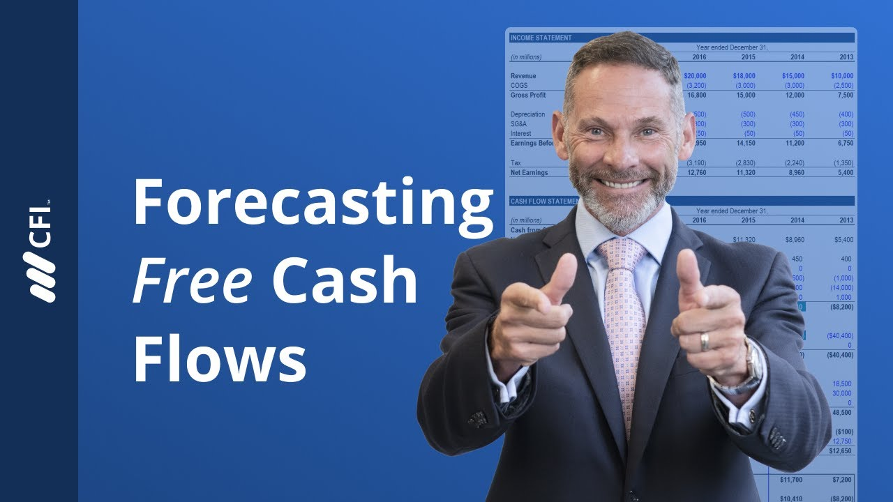 five uses of free cash flow
