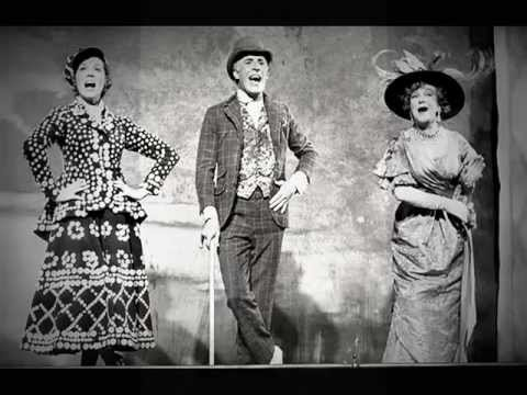 Lets All Go To The Music Hall with the George Mitchell Minstrels