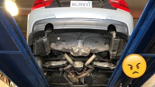 Confronting The Shop That Messed Up My Car!