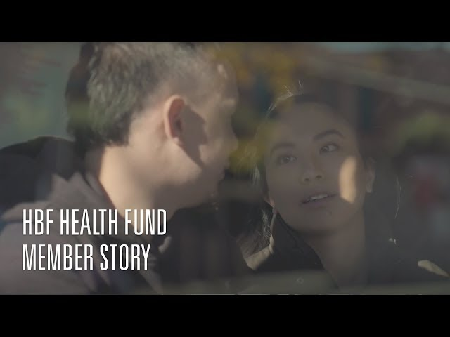 HBF Health Fund Member Story