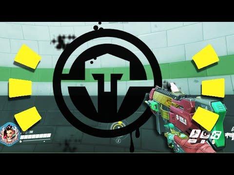 Overwatch - NEW OWL ITEMS!
