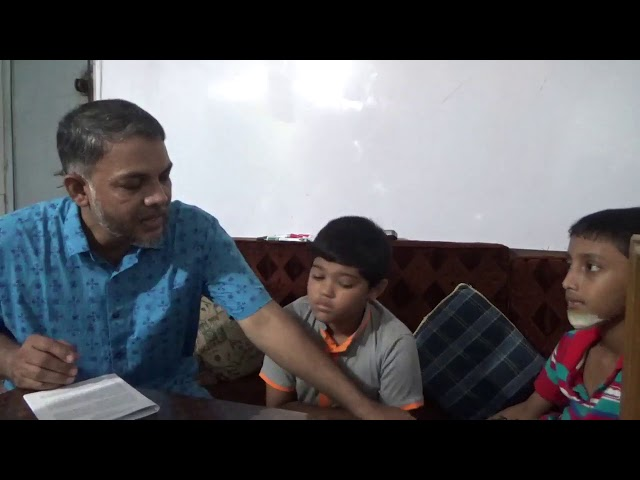 kids question on revelation and reason