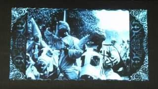 DJ Spooky's Rebirth of a Nation at Millennium Park (6/20/16)