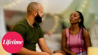 Married at First Sight: Vincent, Briana and the Blindfold Dare (Season 12, Episode 10)  Lifetime