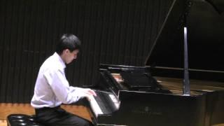 Hugo Kitano : Rachmaninoff Sonata No.2 in B-flat minor, Op.36