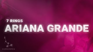 Ariana Grande 7 rings Lyrics.mp3
