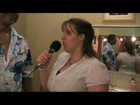 Francky Vincent en interview sur radiokarayib