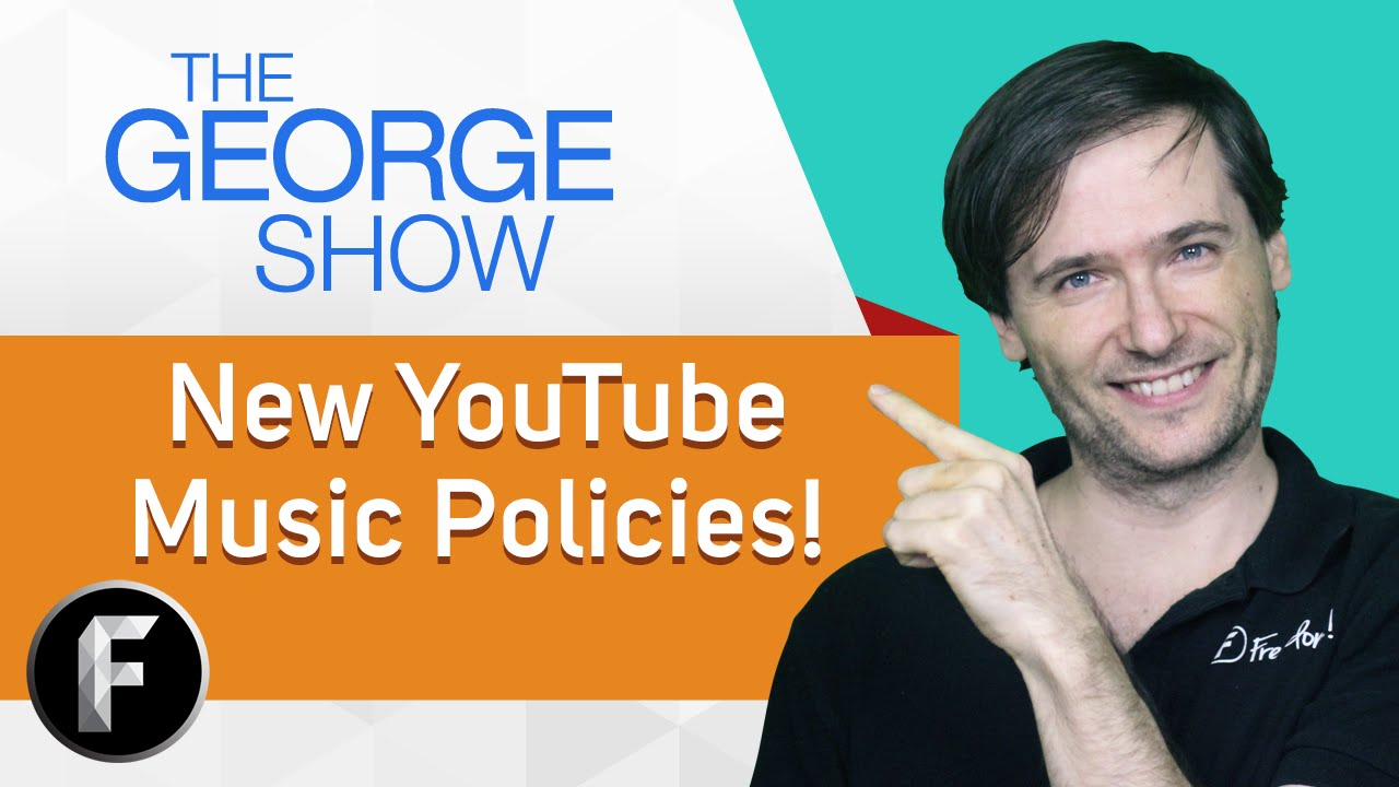 New Youtube Music Policies Youtube