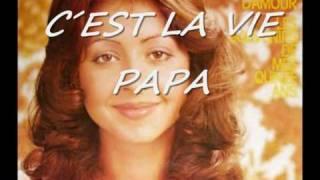 C´EST LA VIE PAPA - Vicky Leandros - Βίκυ Λέανδρος