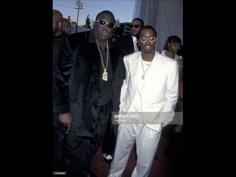 Puff Daddy Feat Notorious B.I.G - Been Around the World (1997)