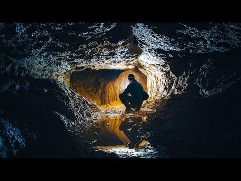 ТАЙНА Дьявольской пещеры