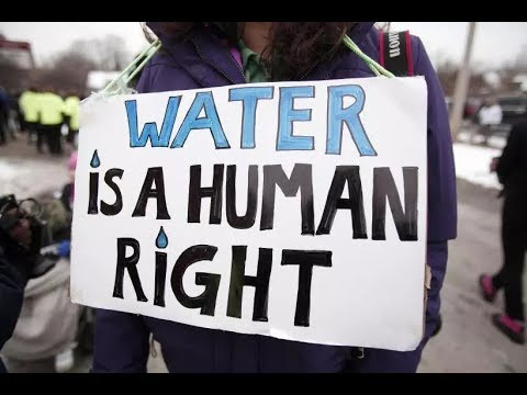 EXPOSED: Flint,MI(SOE)Poisoning Our Water Supply(PFOA,PFOS)