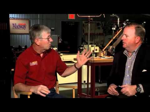 History & Growth of MidwayUSA (Part 1) -- Interview with Larry Potterfield