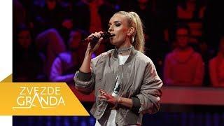 Jovana Milenkovic - Dodirni me, Crta (live) - ZG - 18/19 - 09.03.19. EM 25