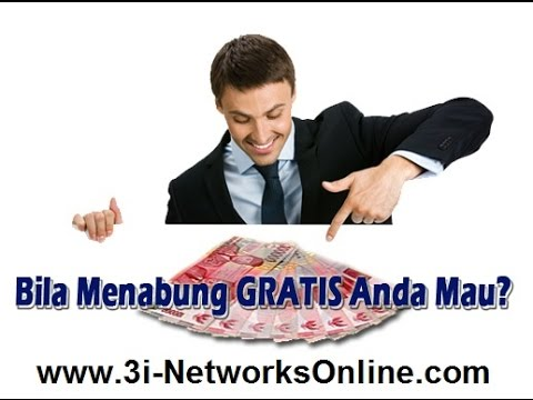 Video Seminar 3i Networks TVRI Makasar
