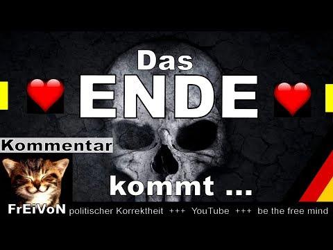 Das ENDE kommt! * Meilenstein Thüringen * Kommentar