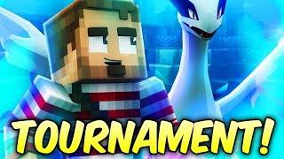 THE FINAL TOURNAMENT! - Clash of Teams (Minecraft Pixelmon Generations Season 2)