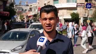 محمد الدرة..19 عاما على استشهاد أيقونة انتفاضة الأقصى - (30/9/2019)