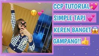 Download TUTORIAL CCP SMOOTH SIMPLE DAN KEREN🤗 Mp3