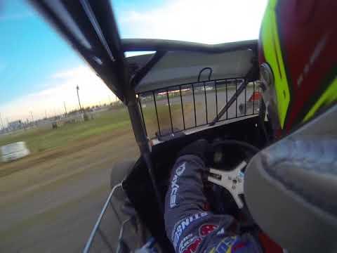 Midget heat race 8-5-17 281 Speedway
