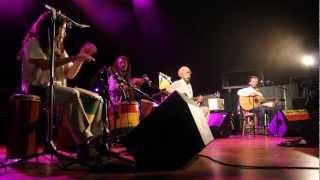 "Acoustic Soul Lions - ""Rebel"" - Le Bikini 26/09/12"