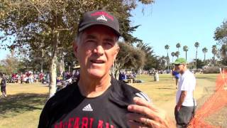 "Jim White - McFarland Cross Country (""McFarland USA"")"