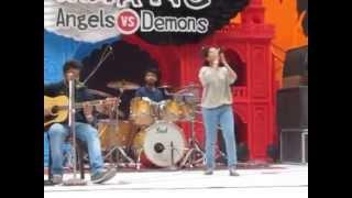 Eklavya The Band - Badri Badariya @ Umang 2014