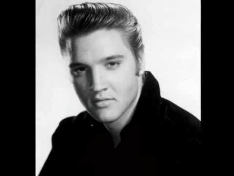 Elvis Presley - Know Only To Him (takes 1 & 2)