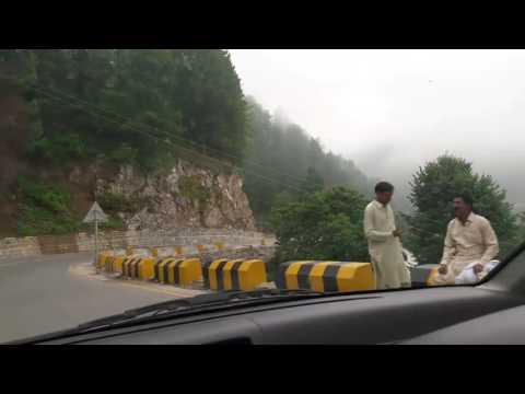 Beauty of NathiaGali (kpk) Pakistan