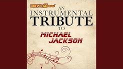 michael jackson thriller instrumental mp3 download