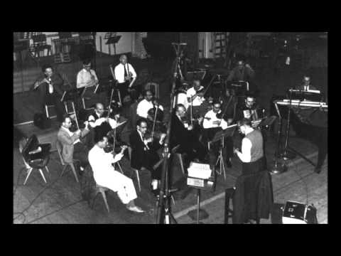 Music While You Work  - Anton and his Orchestra