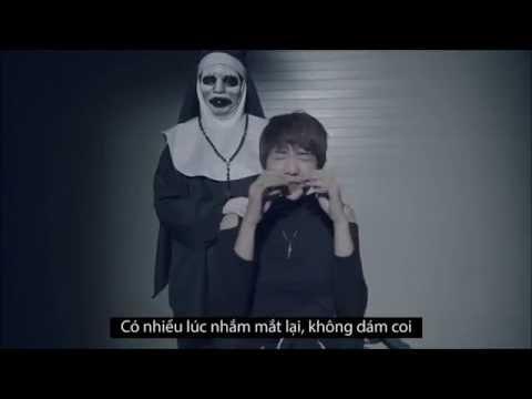 The Conjuring 2  - Trải nghiệm ngôi nhà kinh hoàng cùng BB Trần và Kim Nhã